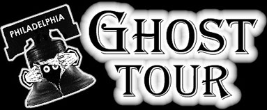 The Original Ghost Tour of Philadelphia